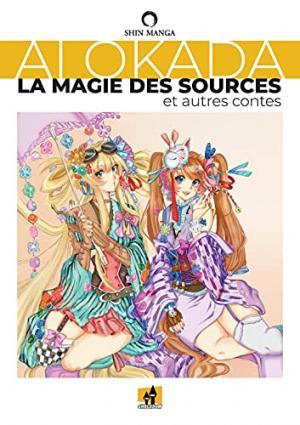 La magie des sources et autres contes  simple