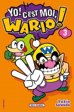 Yo ! C'est Moi Wario ! #3