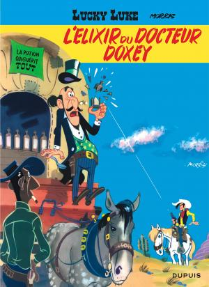 Lucky Luke édition été BD (2020)