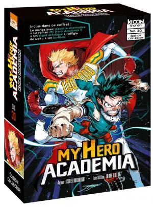 My Hero Academia #30