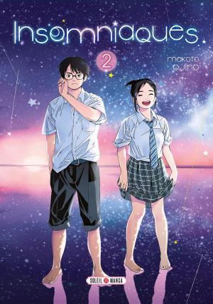 Insomniaques 2 Manga
