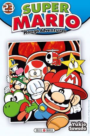 Super Mario #23