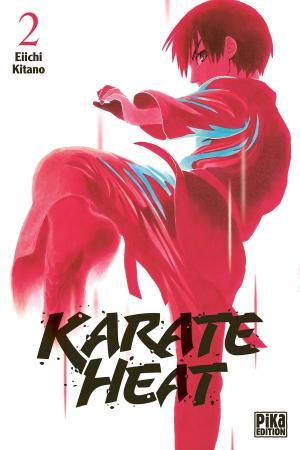 Karate Heat 2 simple