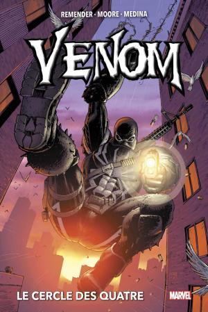 Venom 2 TPB Hardcover - Marvel Deluxe - Issues V2