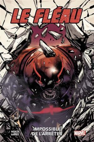 Juggernaut 1 TPB Hardcover (cartonnée) - Issues V3