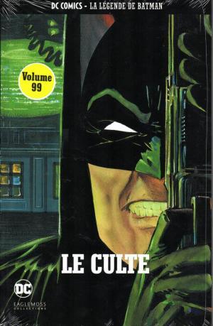 DC Comics - La Légende de Batman 99 TPB hardcover (cartonnée)