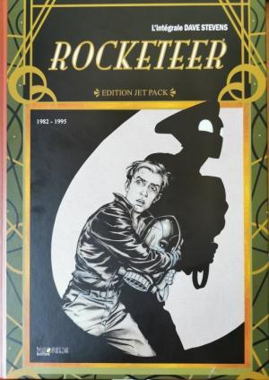 Rocketeer édition Jet Pack