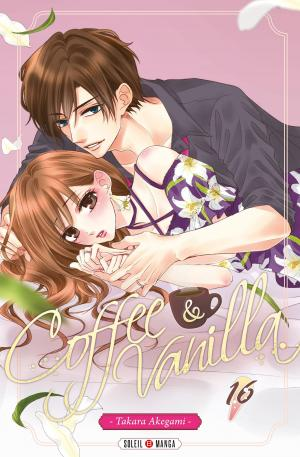 Coffee & Vanilla 16 Manga