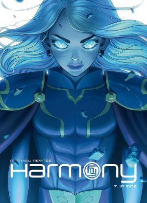 Harmony 7 Simple 2017
