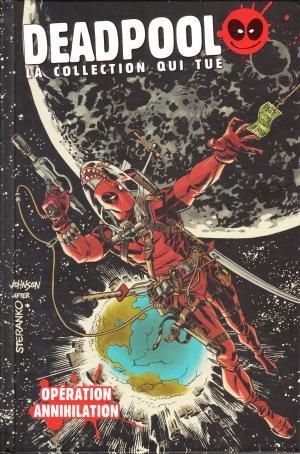Deadpool - La Collection qui Tue ! 51 TPB Hardcover