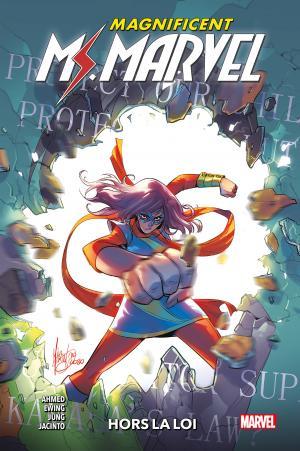 Magnificent Ms. Marvel 3