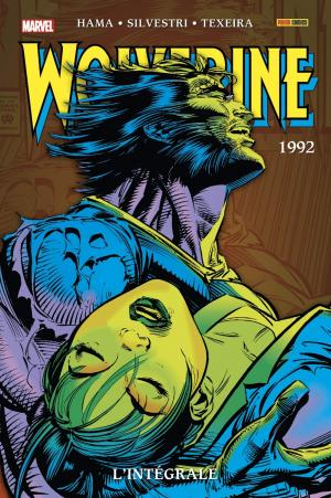 Wolverine 1992 TPB Hardcover - L'Intégrale