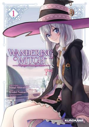 Wandering witch #1