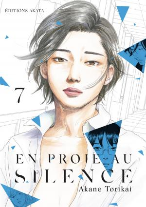 En proie au silence 7 Manga