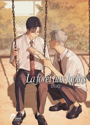 La Forêt aux Lapins 2 Manga