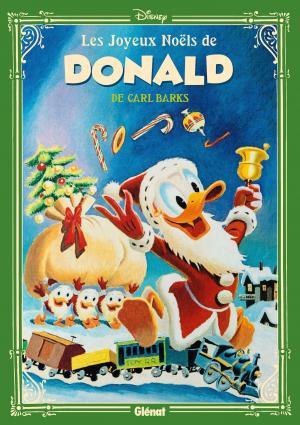 Les Joyeux Noëls de Donald édition simple