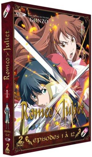 Romeo X Juliet édition Box