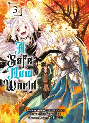 A Safe New World 3 simple