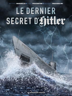 Le dernier secret d'Hitler  simple