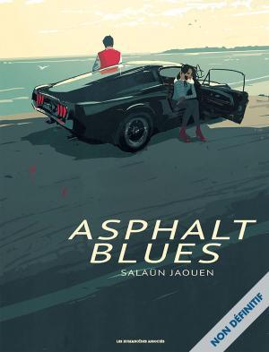 Asphalt Blues  simple