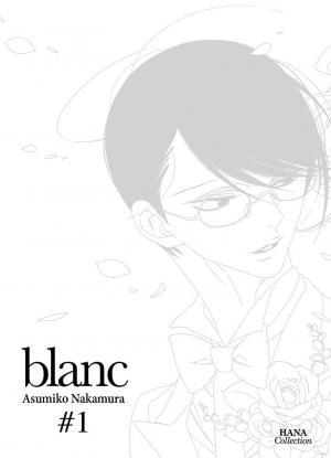 Blanc édition simple