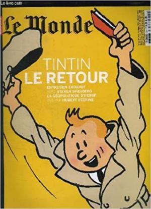 Le Monde HS 8 Magazine