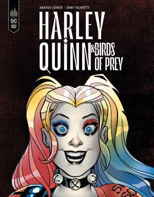 Harley Quinn et les birds of prey édition TPB Hardcover (cartonnée)