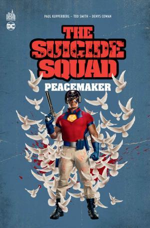 Suicide Squad présente Peacemaker édition TPB Hardcover (cartonnée)