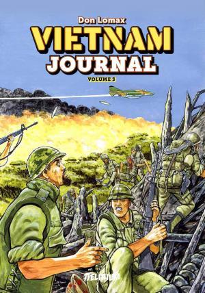 Vietnam Journal 3 TPB hardcover (cartonnée)