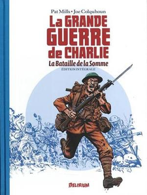 La Grande Guerre de Charlie – La Bataille de la Somme  TPB Hardcover (cartonnée)