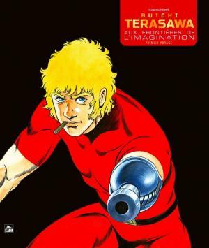 Buichi Terasawa - Aux frontières de l'imagination édition simple 2021