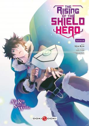 The Rising of the Shield Hero - Aiya Kyu Special Works  simple