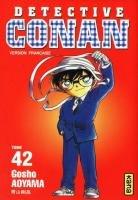 Detective Conan #42