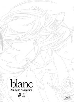 Blanc 2 simple