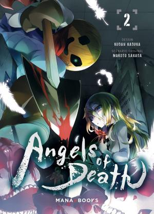 Angels of Death 2 simple