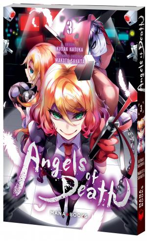 Angels of Death 3 simple