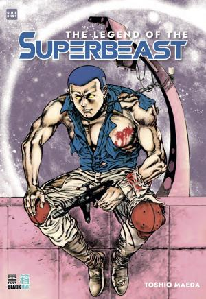 The legend of superbeast édition simple