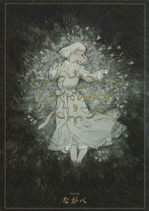 couverture, jaquette L'Enfant et le Maudit 9  (Mag garden)