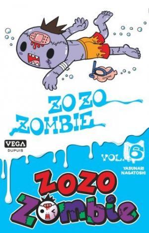 Zozo Zombie 6 simple
