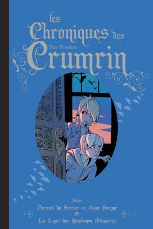 Courtney Crumrin 3 Hors-série