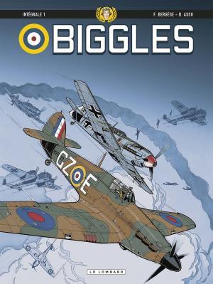 Biggles édition Intégrale 2021