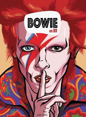 David Bowie en BD édition simple