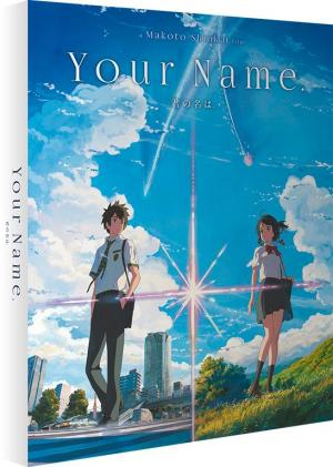 Your name  simple