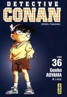 Detective Conan #36