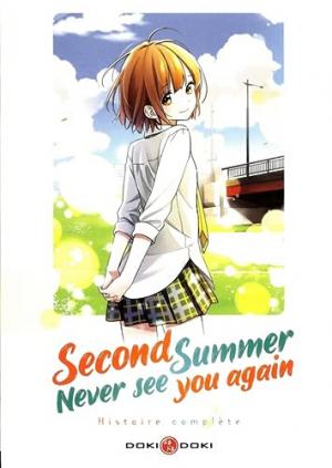 Second Summer, Never See You Again 1 écrin 2021