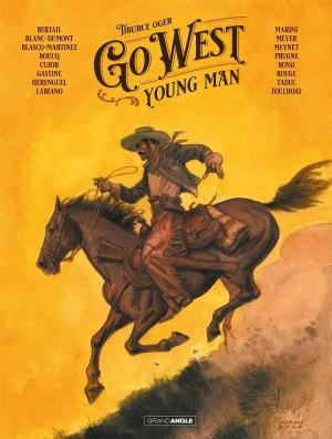 Go west young man édition simple