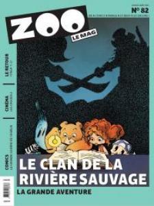 Zoo le mag 82 Magazine