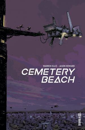 Cemetery beach  TPB Hardcover (cartonnée)