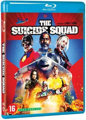 The Suicide Squad édition simple