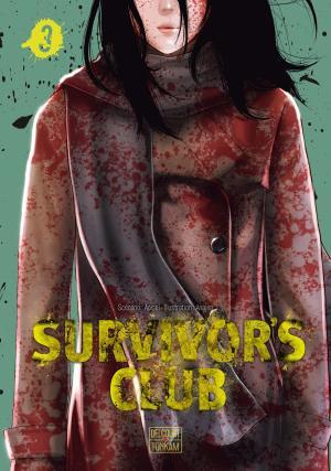 Survivor's Club 3 simple